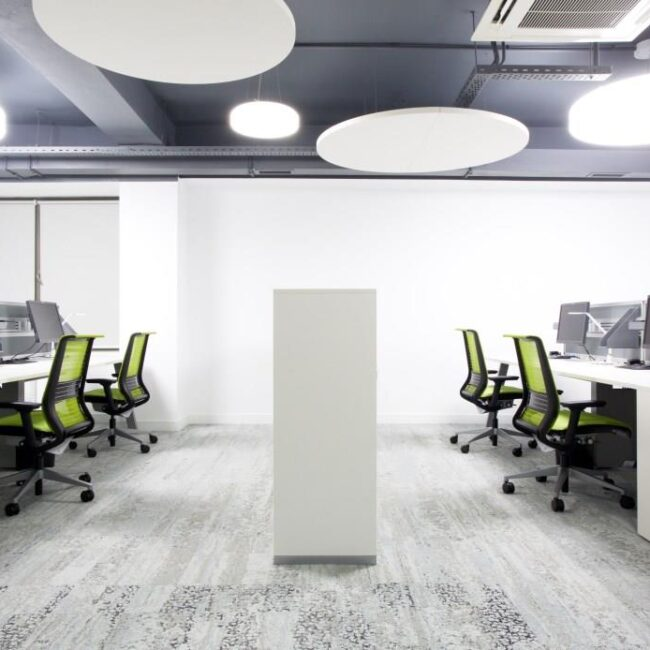 For offices
